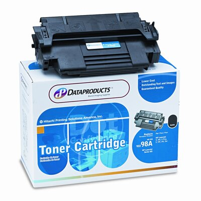 Dataproducts Compatible Remanufactured Toner, 6800 Page-Yield