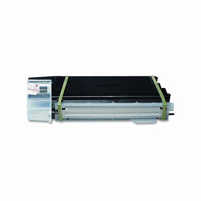 Dataproducts DPCAL110TD (AL110TD) Toner Cartridge, Black