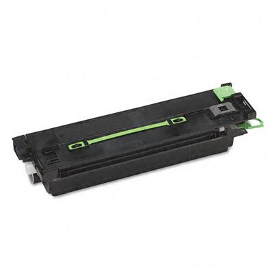 Pitney Bowes 794-3 Laser Cartridge, Black