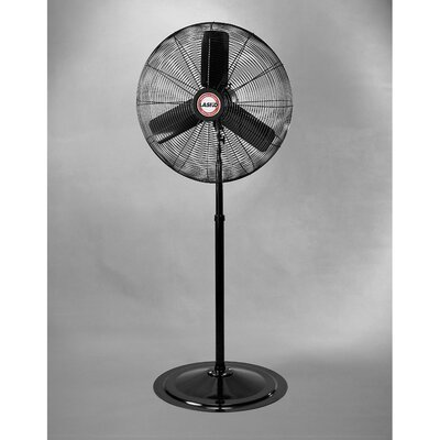 "Lasko 30"" Oscillating Pedestal Fan"