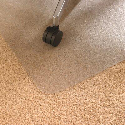 Floortex Cleartex Advantagemat High Pile Carpet Chair Mat