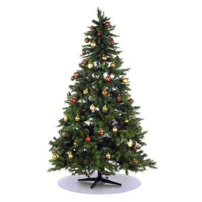 Christmas Tree Mat by FLOORTEX