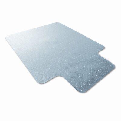 Cleartex Ultimat Low/Medium Pile Carpet Chair Mat by FLOORTEX