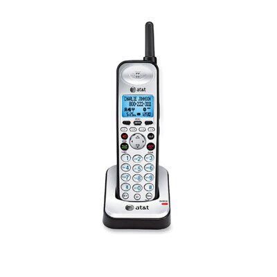 Advanced Formulations 4-Line Cordless Handset