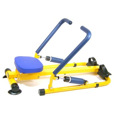 Redmon for Kids Fun and Fitness Kids Multi Function Rower