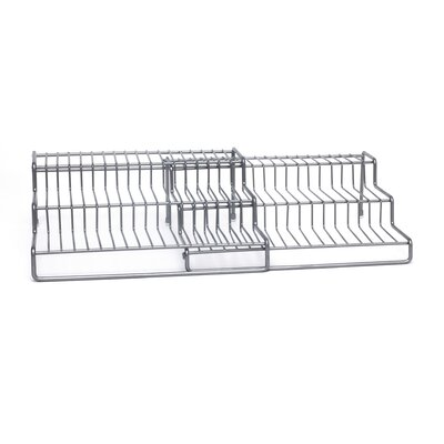 3 Tier Step Up Expandable Shelf by Lipper International