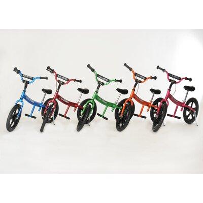 Glide Bikes Go Glider Balance Bike