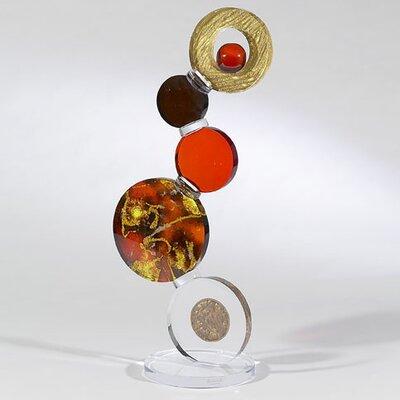 Shahrooz Minime Acrylic Circulus Sculpture