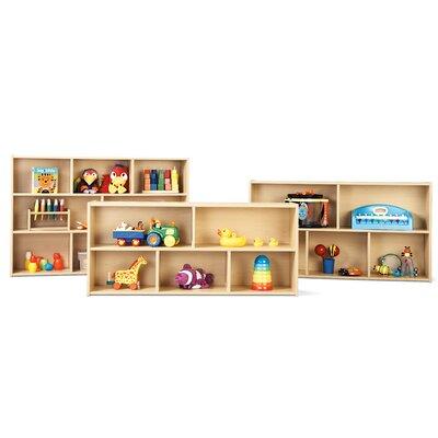 Young Time 3 Shelf Storage Unit
