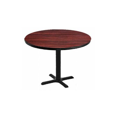 Advanced Seating Round Café Table