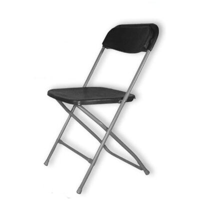 Advanced Seating Folding Chair