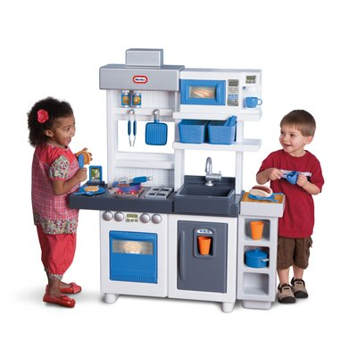 Little Tikes Ultimate Kitchen Reviews