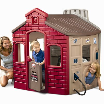 Town Playhouse by Little Tikes
