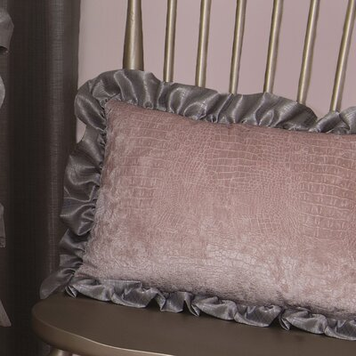 Charlotte Boudoir Pillow by Bebe Chic