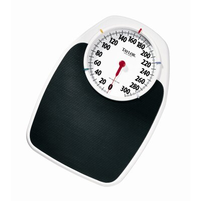Dial Bath Scale by Taylor