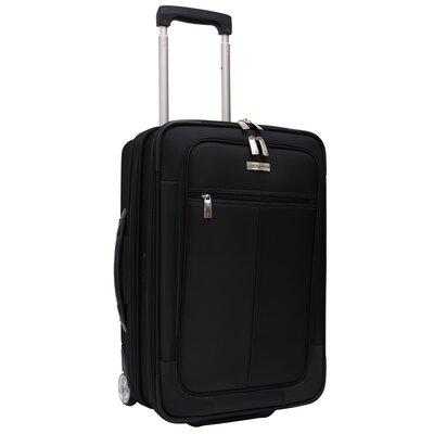 Siena Hybrid Hardshell Rolling Garment Bag by Traveler's Choice