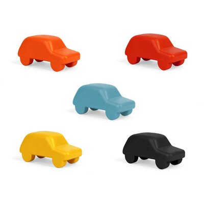 Kikkerland Car Crayon