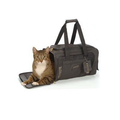 Delta Pet Carrier by Sherpa