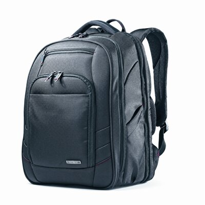 Xenon 2 PFT / TSA Backpack by Samsonite