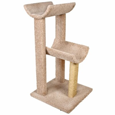 "Ware Manufacturing 38"" Small Kitty Cat Perch"