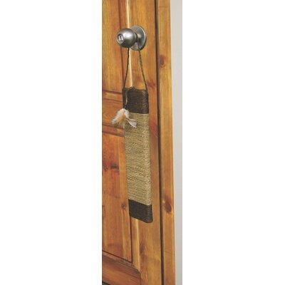 Ware Manufacturing Door Scratching Board