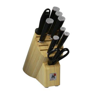 Miyabi Kaizen 10 Piece Knife Block Set