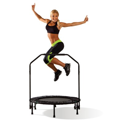 "40.5"" Cardio Trampoline Product Photo"