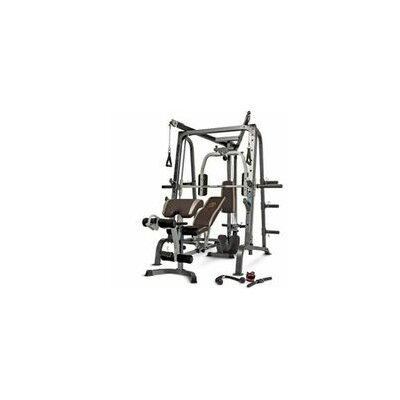 Marcy Linear Total Body Gym