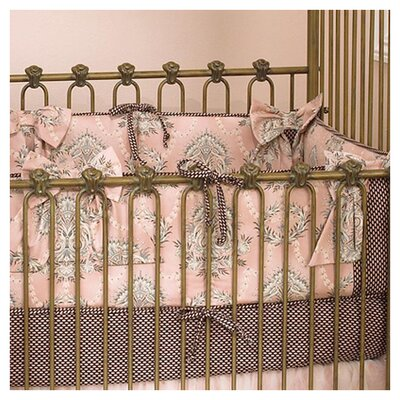 Cotton Tale Nightingale 4 Piece Crib Bedding Set