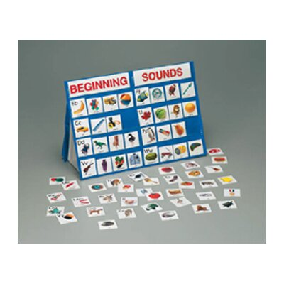 Beginning Sounds Pocket Chart by Patch Products