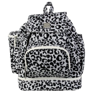 Leopard Backpack by Kalencom