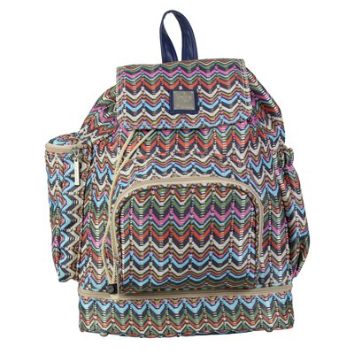 Ripples Backpack by Kalencom