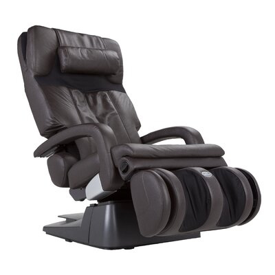 AcuTouch HT-7450 Leather Zero Gravity Reclining Massage Chair by Human Touch