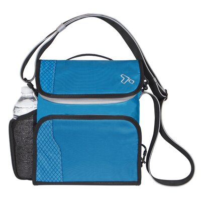 Anti-Theft React Small Messenger Bag by Travelon