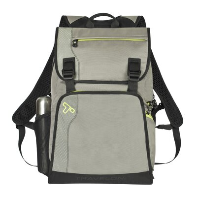 Anti-Theft React Backpack by Travelon