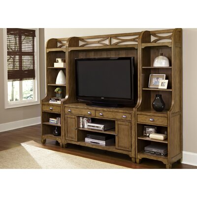 Entertainment Center by Liberty Furniture