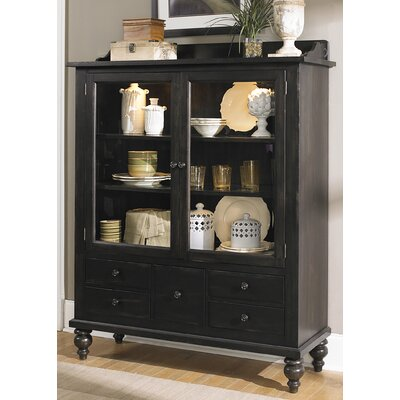 China Cabinet by Liberty Furniture
