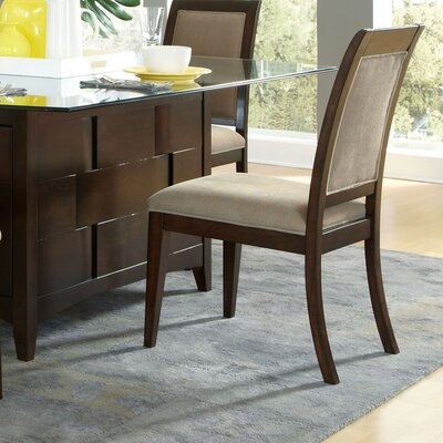 Saxton Side Chair by Liberty Furniture