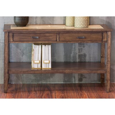 Console Table by Liberty Furniture