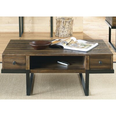 Coffee Table by Liberty Furniture