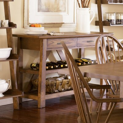 Liberty Furniture Farmhouse Casual Dining Server