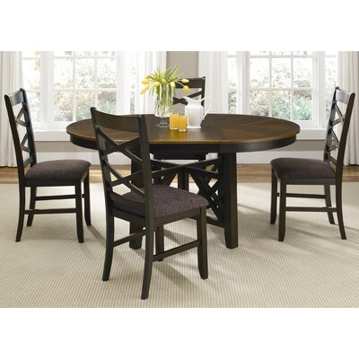 Bistro II Dining Table by Liberty Furniture