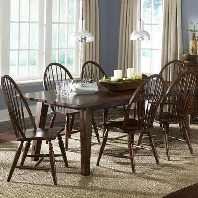 Cabin Fever 7 Piece Dining Set by Liberty Furniture