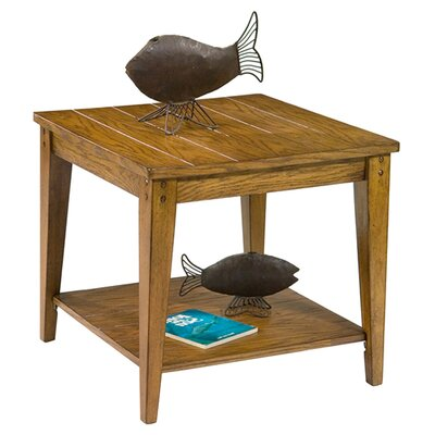 Liberty Furniture Lake House End Table