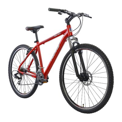 Men's Trail Boss 21-Speed Mountain Bike by Polaris
