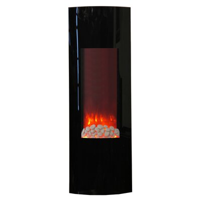 Tower Yuna Electric Fireplaces by Yosemite Home Decor