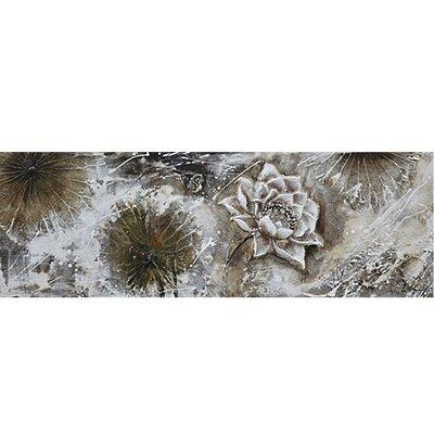 Yosemite Home Decor Revealed Art Under Heaven I Original Painting on Wrapped Canvas