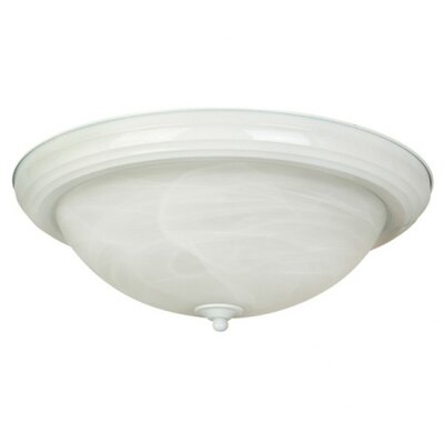 Belen 2 Light Flush Mount Product Photo