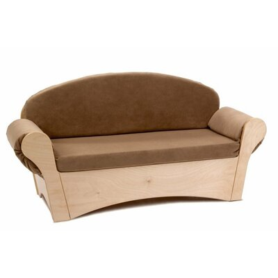 Whitney Brothers Child's Sofa