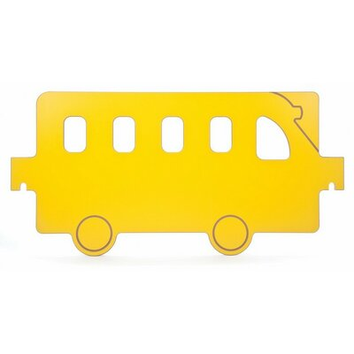 Whitney Brothers Room Divider Bus Panel